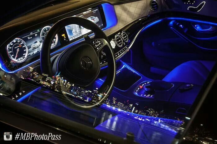 Mercedes S63 Amg Interior With Images Mercedes Mercedes Benz