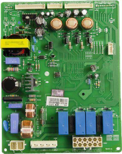 Lg Electronics Ebr41956428 Refrigerator Main Pcb Assembly Lg Electronics Part Number Ebr41956428 Refrigerator Main Pcb Assembly Refrigerator Lg Lg Electronics
