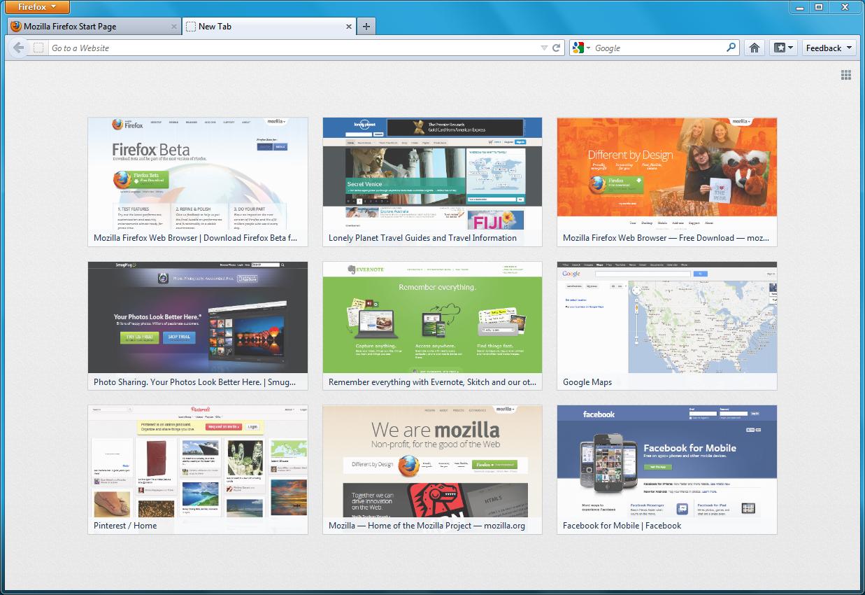 firefox-beta-13-new-tab   Technology & Gadgets   Technology