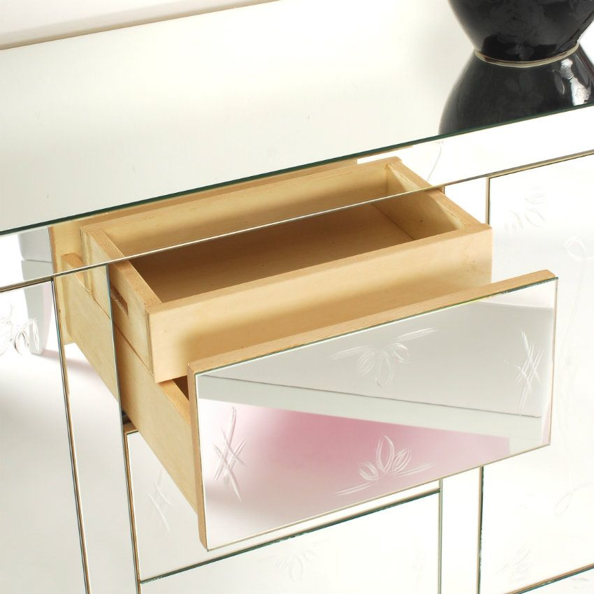 Moderne Anrichten, die Funktionalität und Luxus Design verbinden - design mobel wohnzimmer
