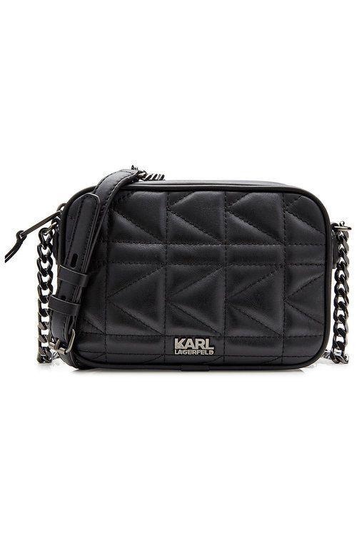 KARL LAGERFELD . #karllagerfeld #bags #shoulder bags