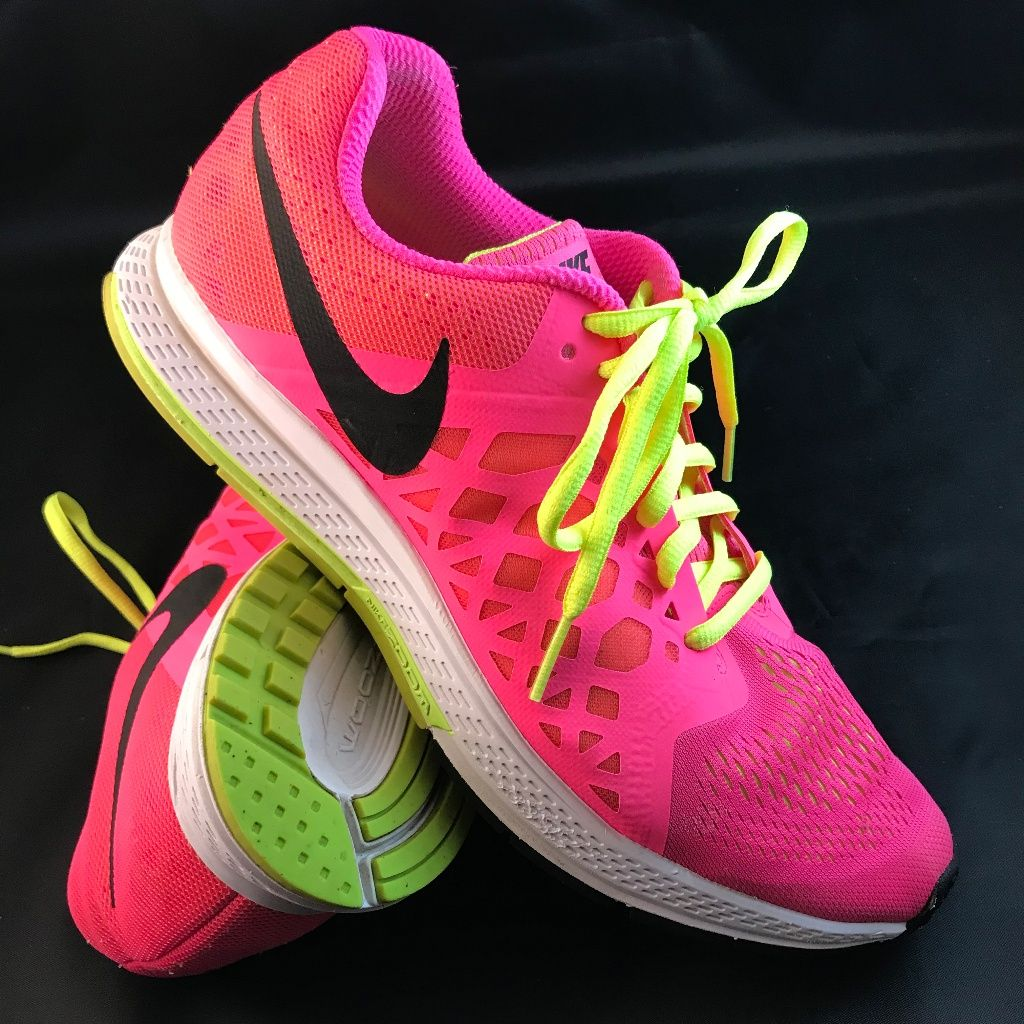 NIKE Shoes   Mint Nike Air Zoom Pegasus+ 31 Womens 11 43