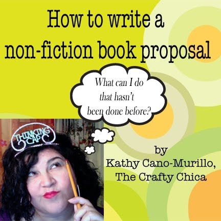 Inspiration Friday How To Write A Book Proposal Proposals And Books