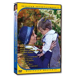 Anne Of Green Gables The Continuing Story Was A 2000 Television