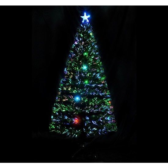 6 Ft Artificial Christmas Tree