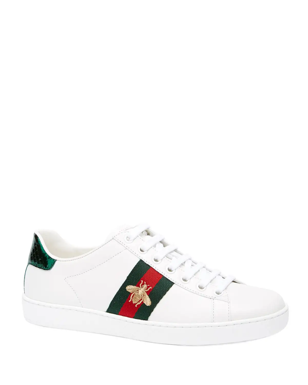 Gucci Bee Sneaker   Gucci ace sneakers
