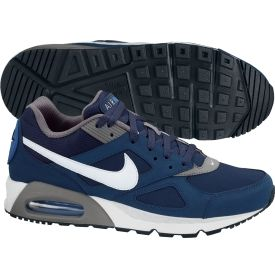plus récent fa941 267f0 Nike Men's Air Max IVO LTR Fashion Sneaker | Kicking It ...