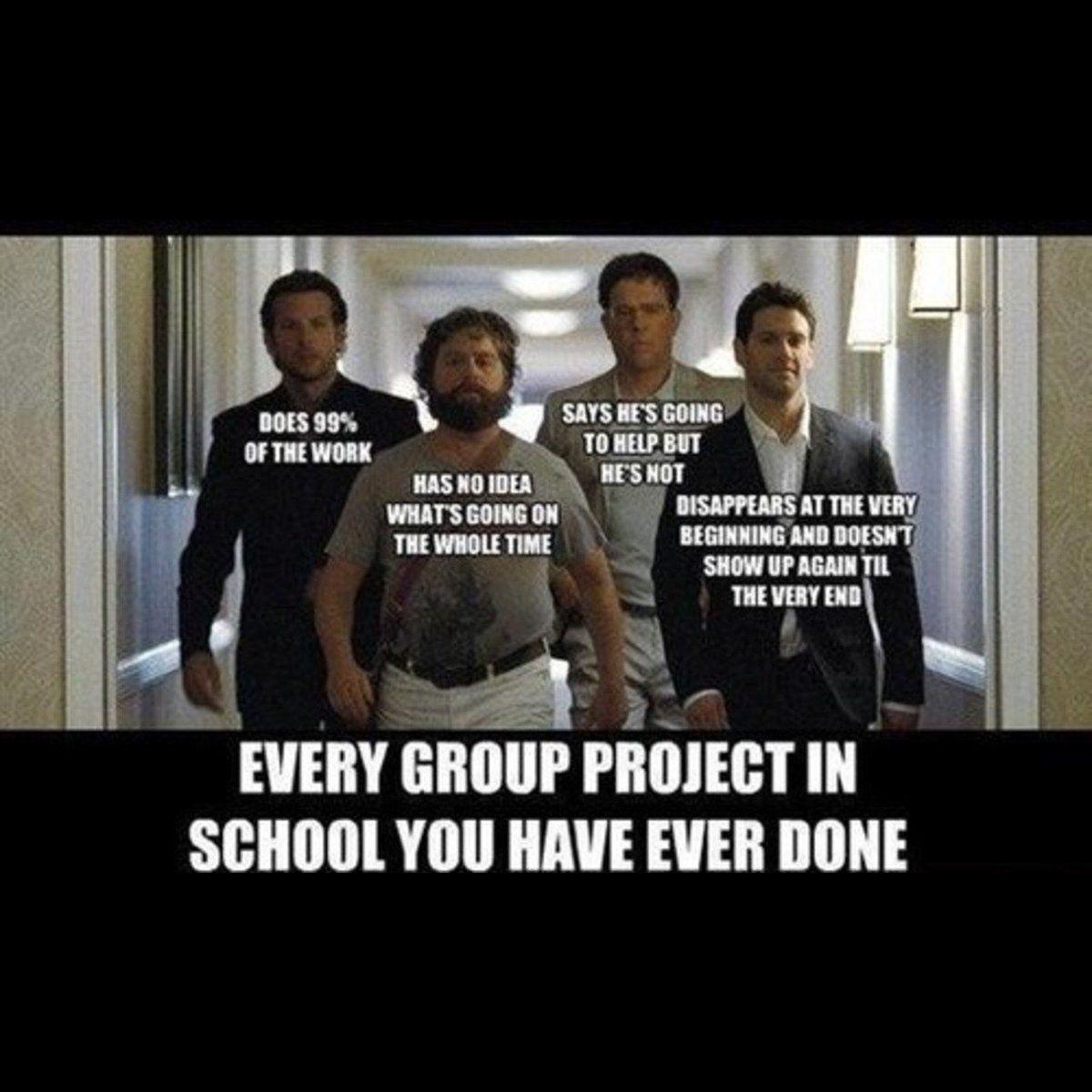 Top 21 Team Work Memes Work memes, Teacher's blog, Group