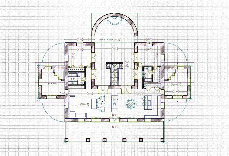 Simple Architecture Blueprints