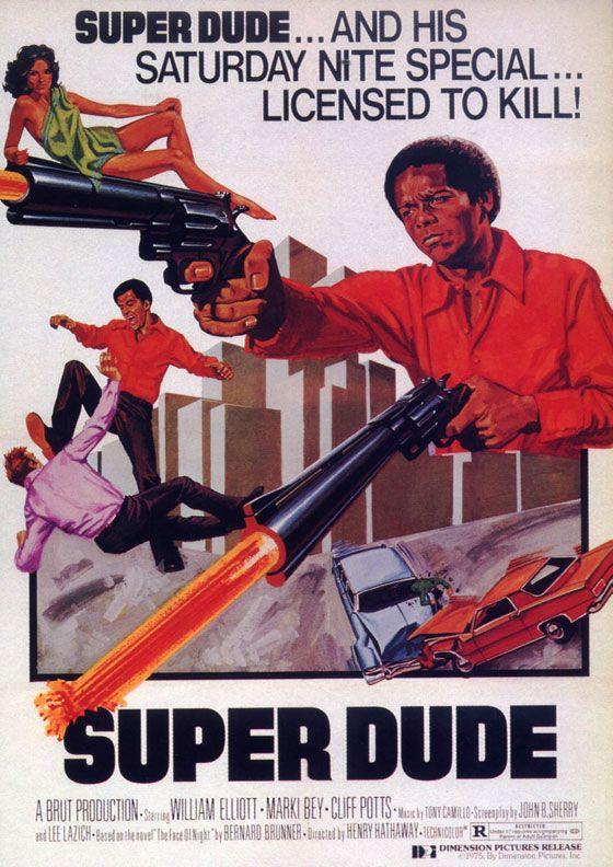 Men/'s Ladies T SHIRT retro 70s movie SHAFT black hero blaxploitation Roundtree