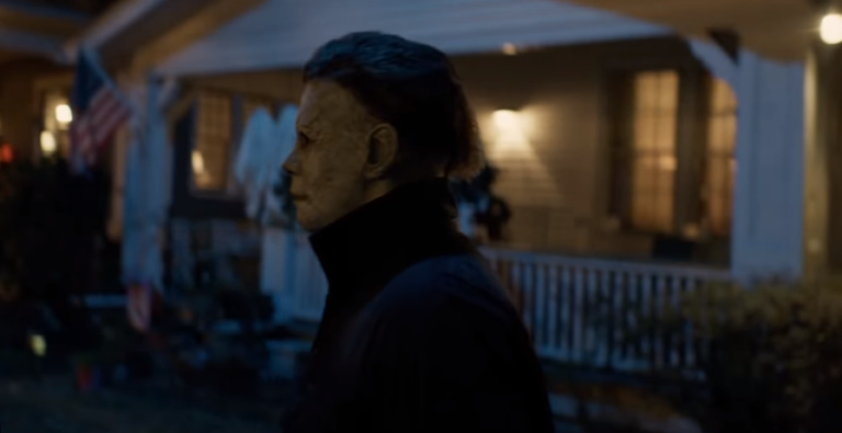 8 Things in the HALLOWEEN Trailer You May Have Missed