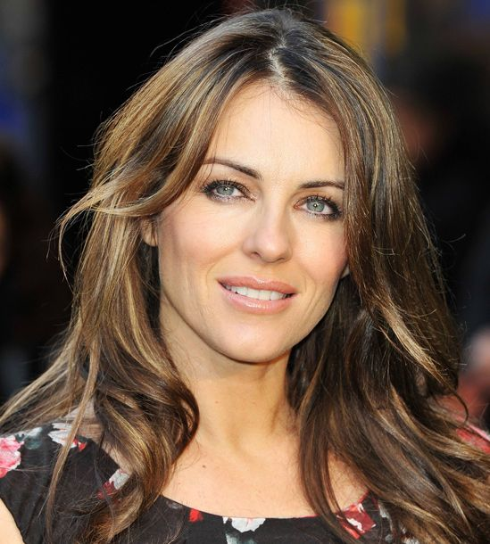 Highlighted Hair Images Brown Hair Extensions Headkandy Clip In