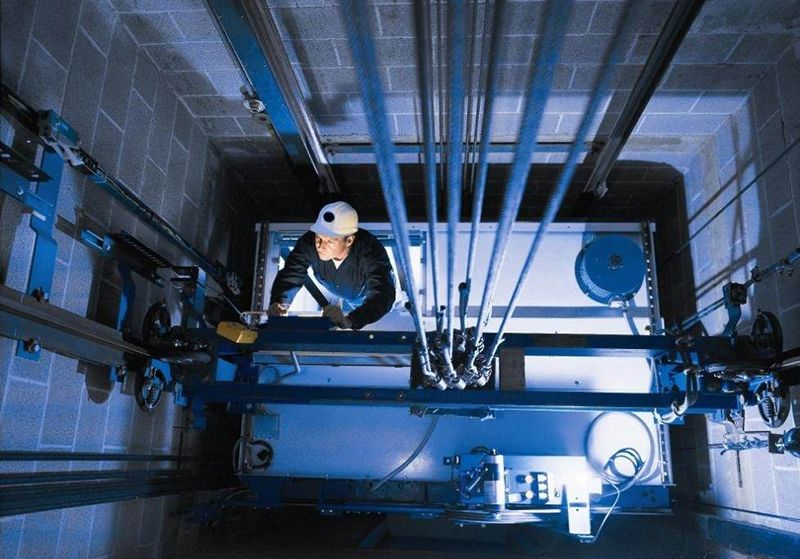 K3 Lift Syarat dan Regulasinya | PT Solusi Dinamika Mandiri