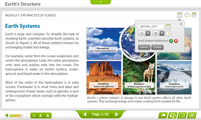E - Learning UX Design by Madhu Barathi at Coroflot.com
