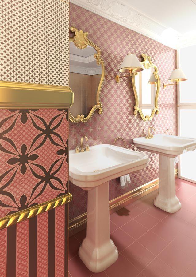 No 875 Stylish In A Strange Way Interesting Wall Tile Range Beige Ceramic Porcelain Tile Slip Resistant Tiles Fashionable style ceramics for bathroom