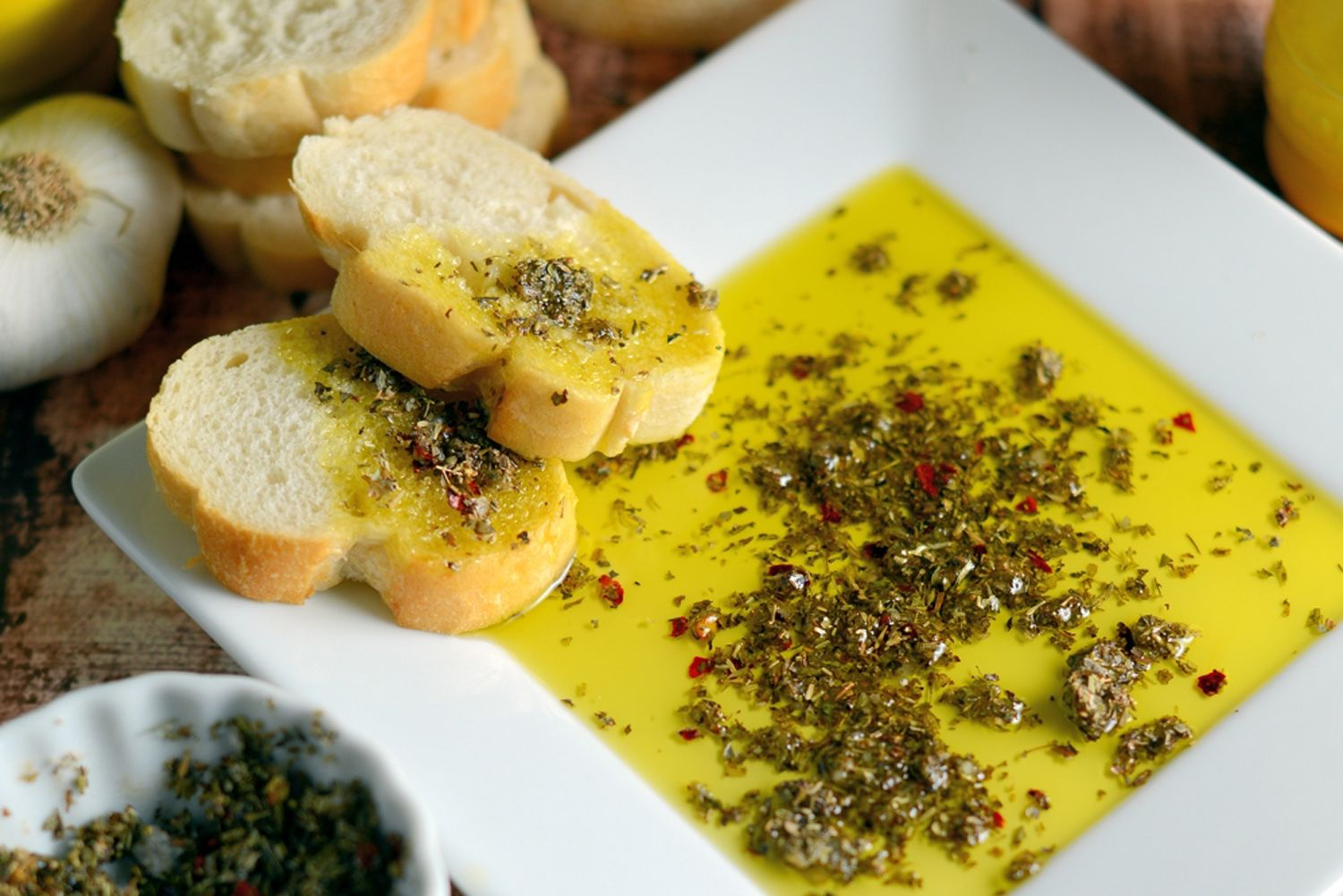 Get the special blend of spices to make Carrabba's Olive ...