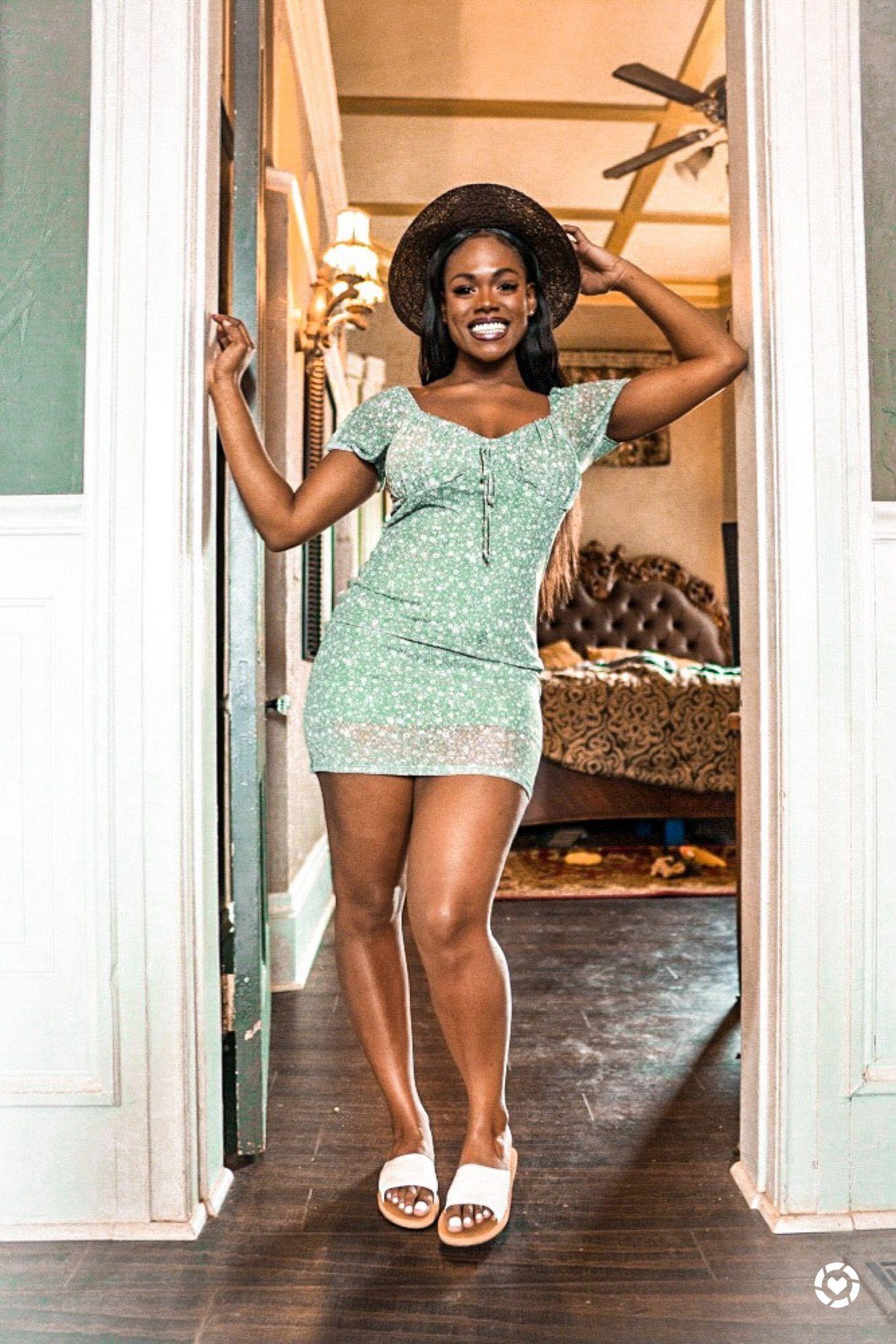 Green Dress Walmart Style Dark Skin Women Women Walmart Style [ 2048 x 1366 Pixel ]
