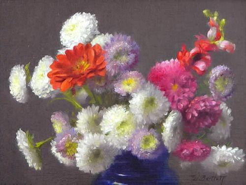 William Bartlett  Spring Bouquet  2012