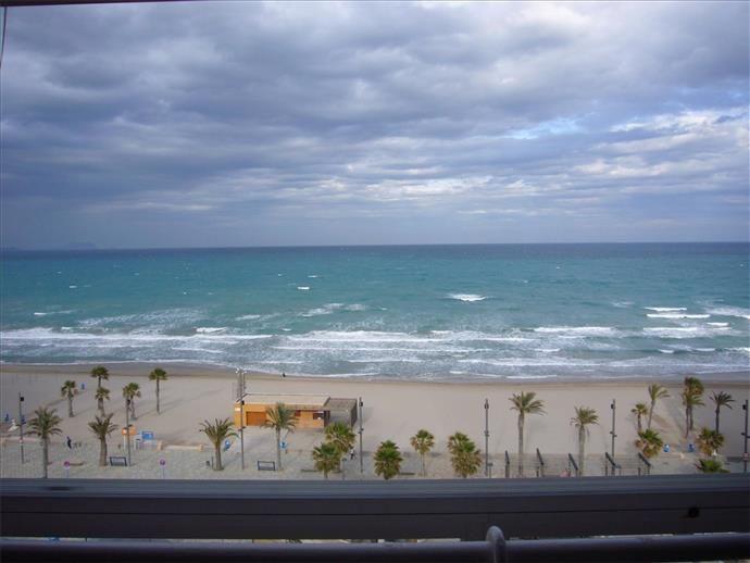 Apartamento En Alicante Alacant En Playas En Avenida Cataluña 2 137047830 Playa Casas En Venta Apartamentos