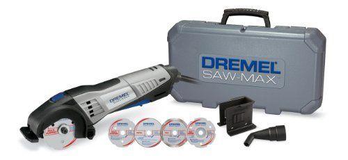Dremel Sm20 02 120 Volt Saw Max Tool Kit By Dremel Http Www Amazon Com Dp B005jrje6a Ref Cm Sw R Pi Dp Qon5qb1y9k6qm Dremel Saw Max Dremel Saw Dremel