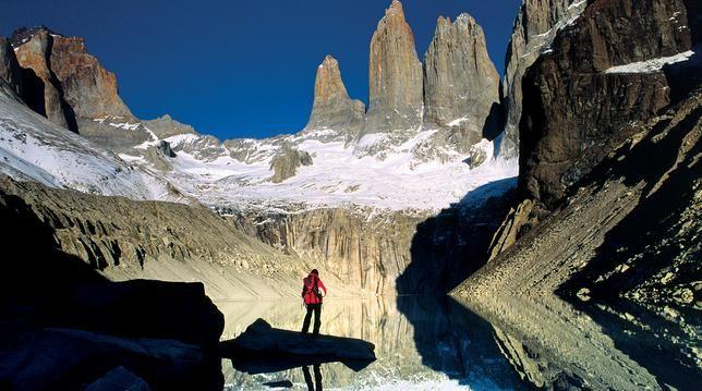 National Geographic Adventure: Hiking Patagonia