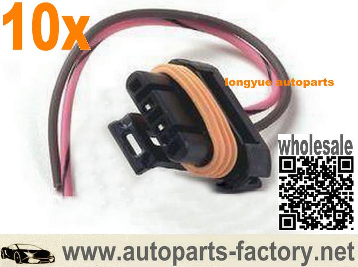 Long Yue Painless 30705 Cs Style Universal Alternator Pigtail Repair Harness Alternator Repair Painless