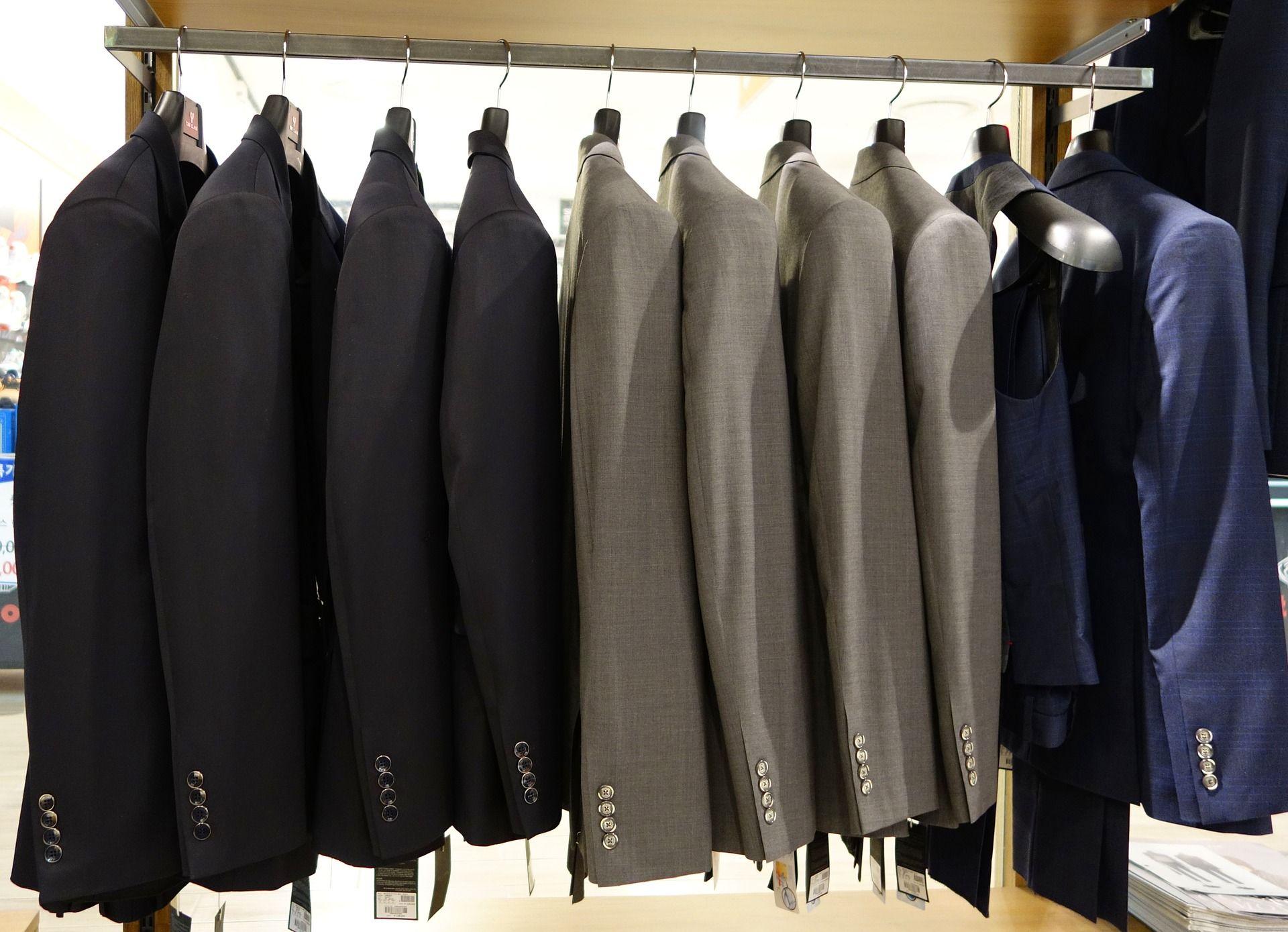 Jaký oděv zvolit na rozloučení se zesnulým