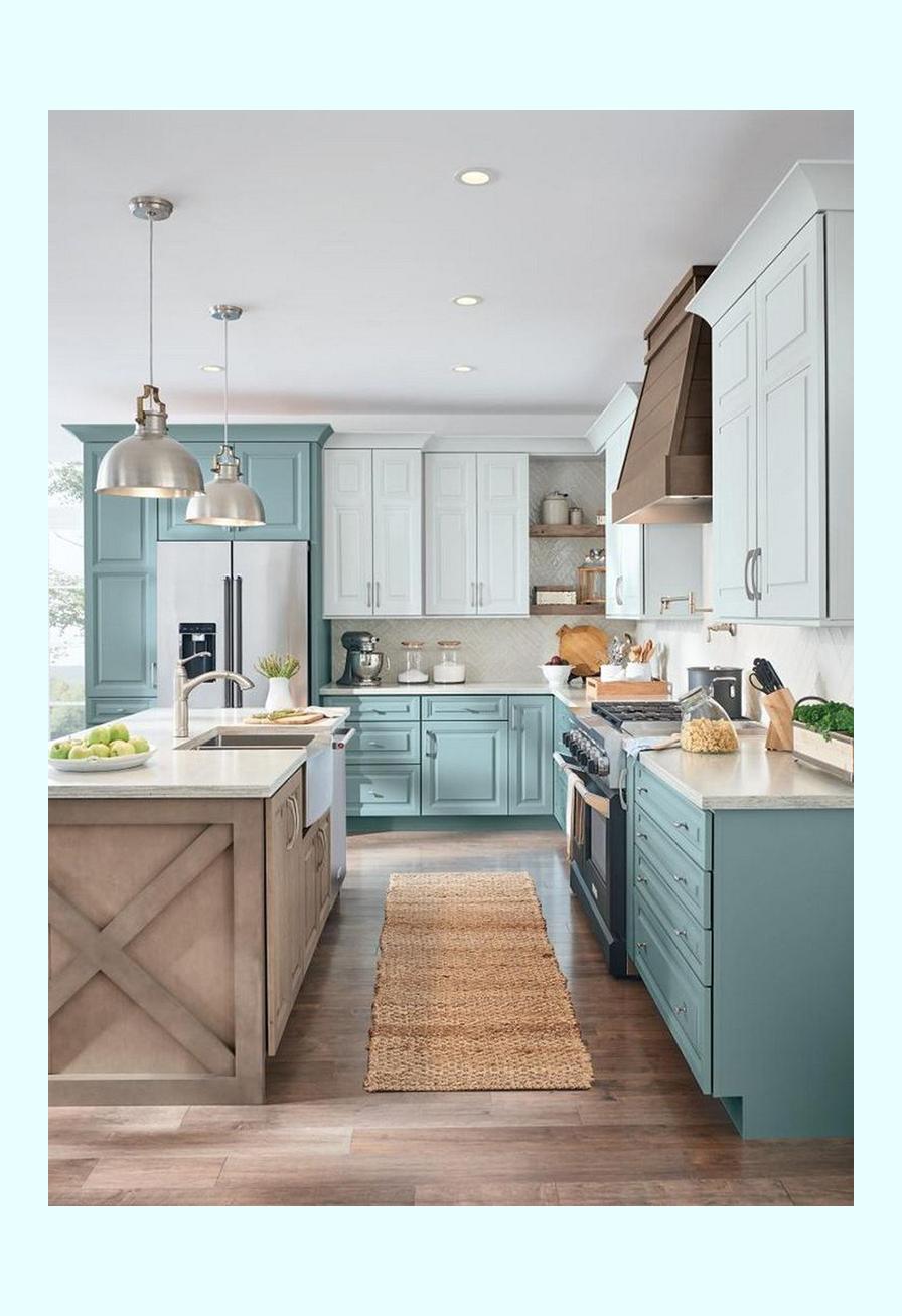 12 Best Modern Farmhouse Living Room Curtains Decor Ideas