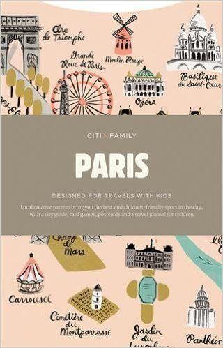 CITIXFamily - Paris: Amazon.co.uk: Viction Workshop: 9789887714880: Books