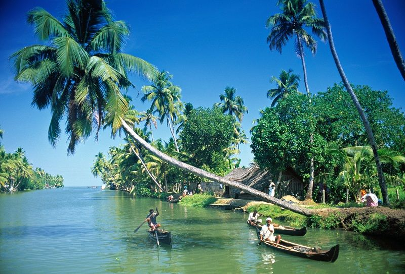Kerala Natural Sceneries Most Beautiful Images Tourist Places Places To Travel Holiday Tours