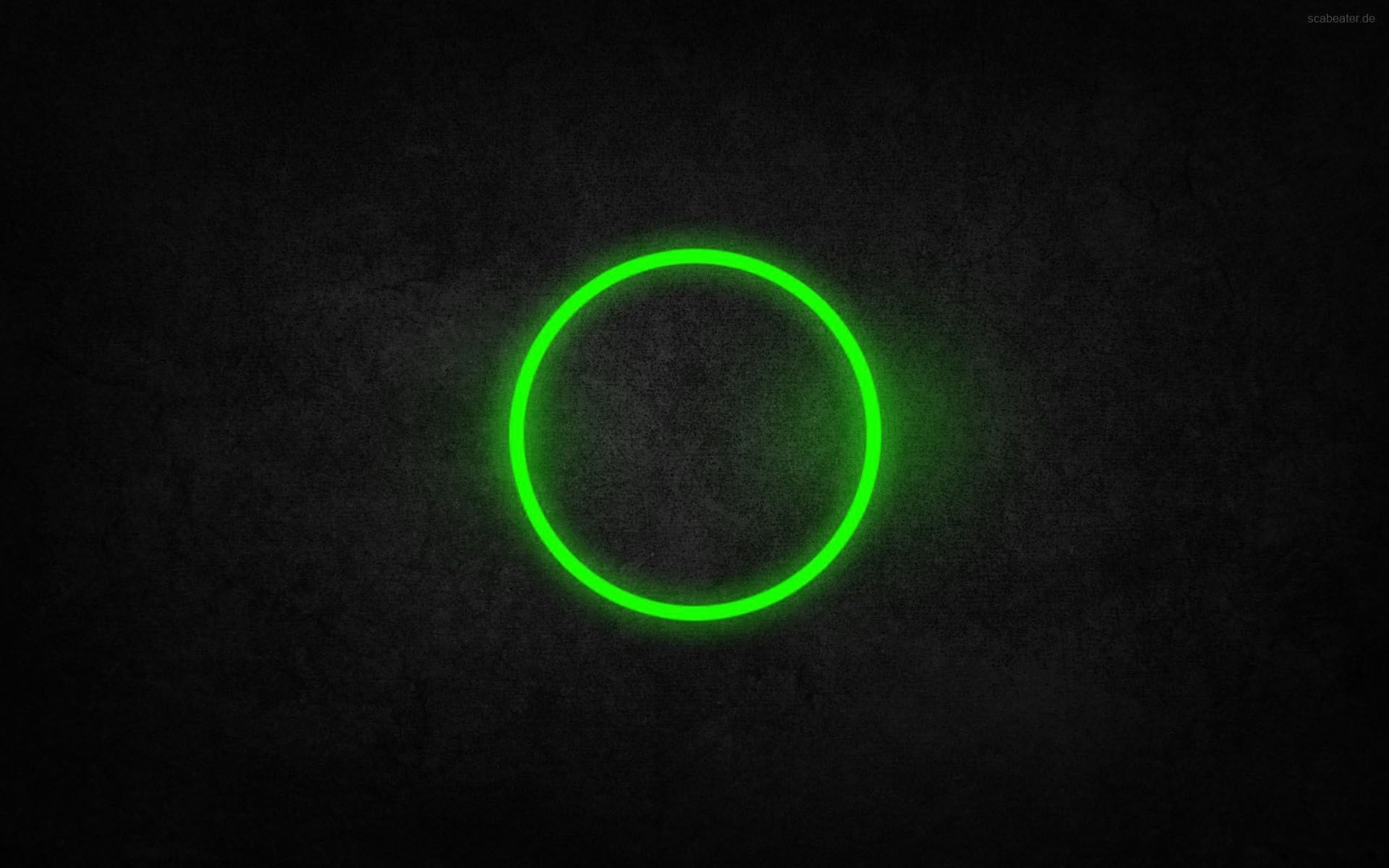 General 1920x1200 Green Circle With Images Dark Black Wallpaper Neon Wallpaper Black Hd Wallpaper