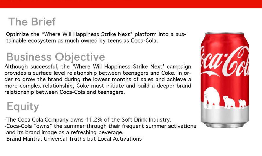 Coca-Cola - Adriana Meneses Creative Brand Manager u2026 Pinteresu2026 - brand manager resume