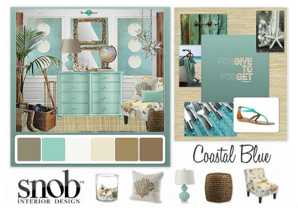 Squeezed Daily   Tropical Living: Tropical Inspired Mood Boards You Can  Create Yourself!