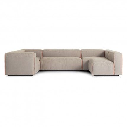 Pansectional Cleon Large Sectional The Family Room Favorite Sofa Sectional Modernsofa Largesec Large Sectional Sofa Sectional Sofa Modern Sofa Sectional