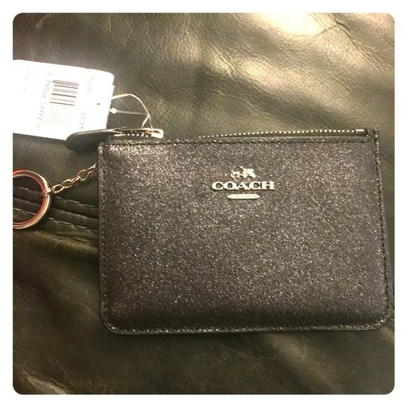 Coach Glitter Mini Skinny Brand New W/tags, 100% Authentic. Exclusive For