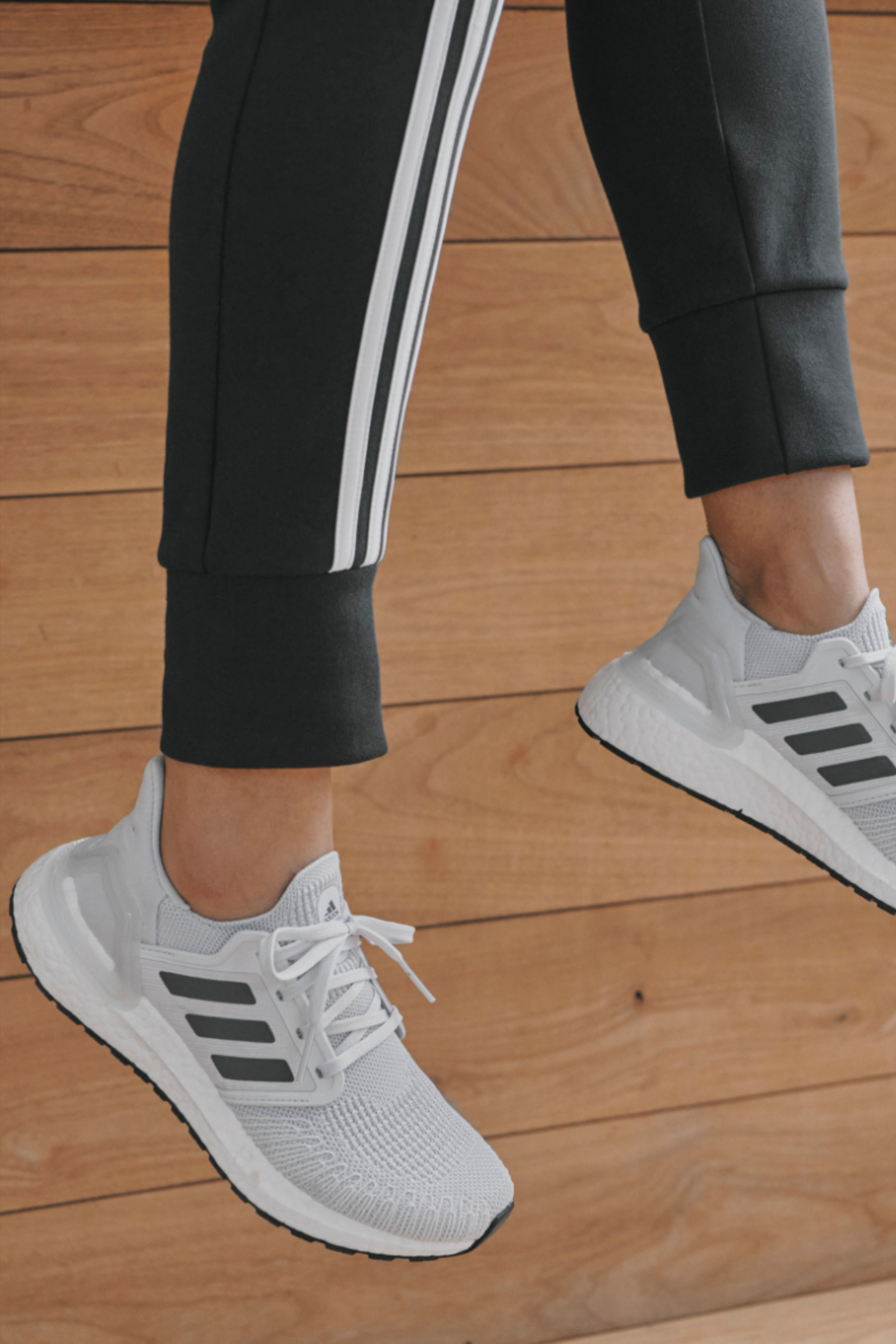 adidas Ultraboost 20 - comfort for your