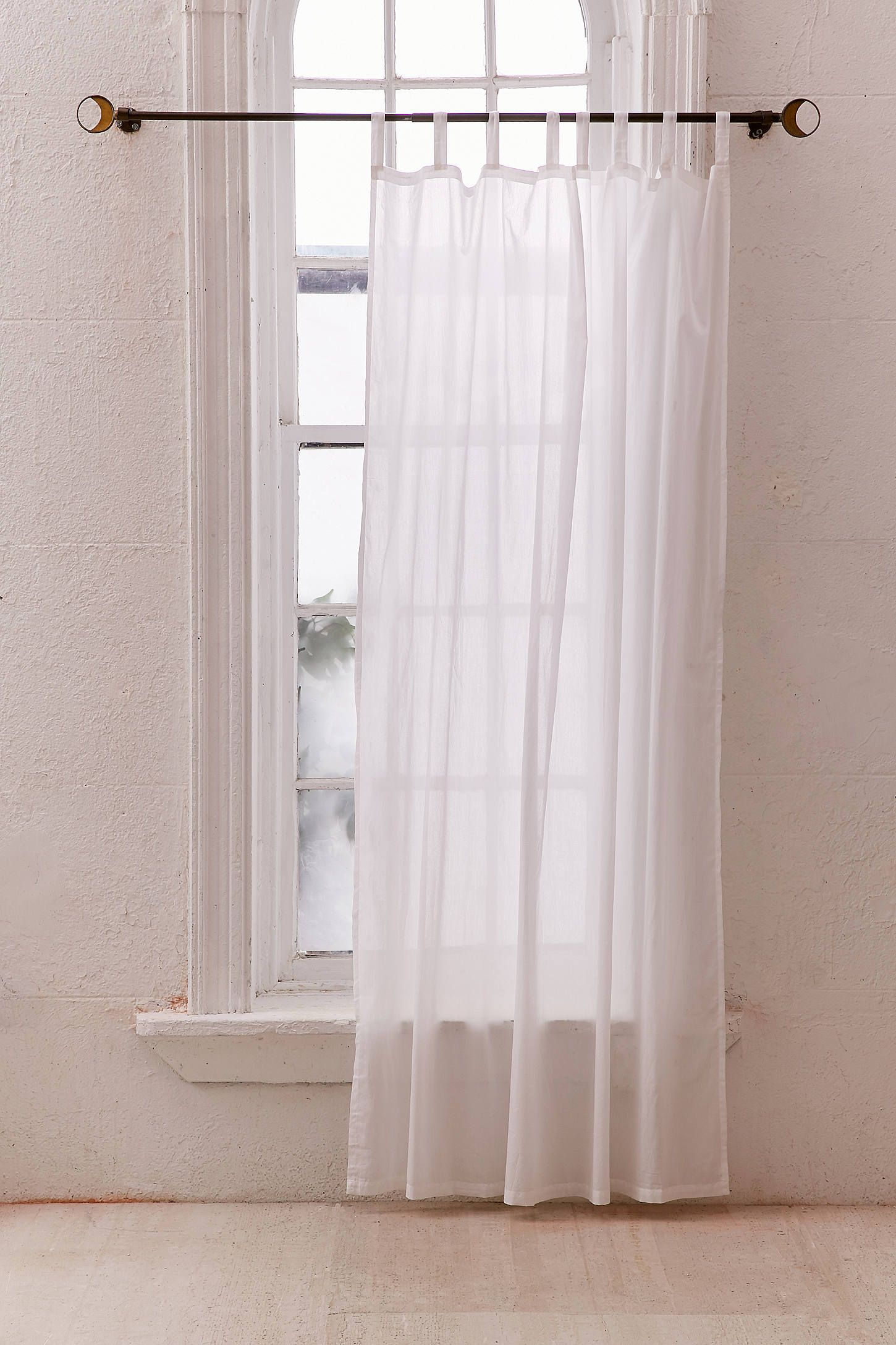 sheer curtains item for curtain home bedroom voile finished living in from room screening tulle window the panel stripe garden on fashion