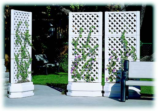 Privacy Trellis Screening Vinyl Portable Screens By Sdm Inc In 2020 Backyard Privacy Screen Privacy Screen Outdoor Backyard Privacy