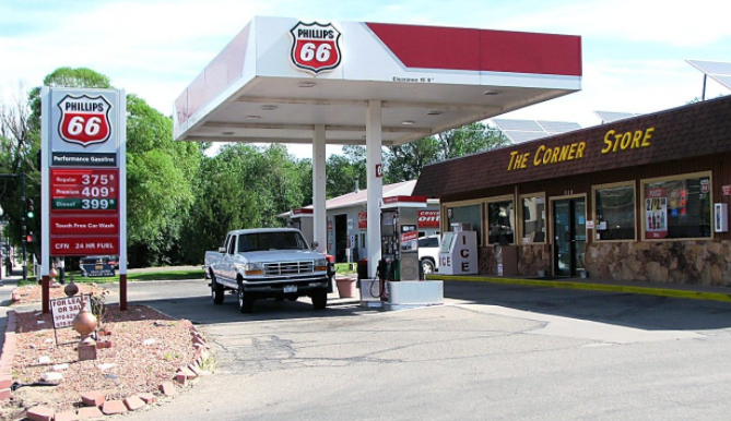 Gas Station Car Wash Prices Chukchansi Opens New Gas Station