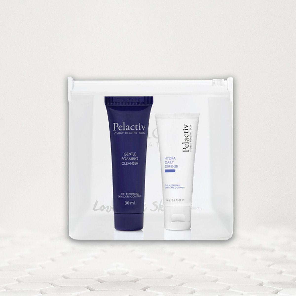 FREE Travel Essentials Duo 💙 in 2020 Skin care, Travel