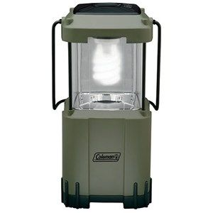 The Coleman pack away lantern is a great option when space is limited!  #colemanlantern #trip