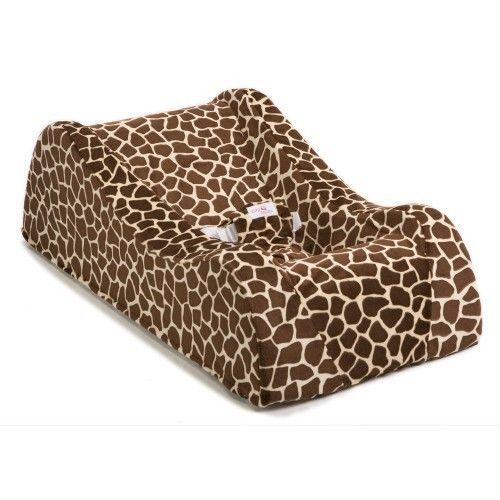 Nap Nanny CHILL in giraffe newborn-essentials @Casi Barnes Barnes Barnes Barnes Barnes  {cupcakeMAG Editor}