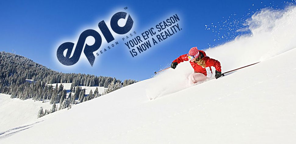 All you need to know about Epic Season Pass Vail resorts