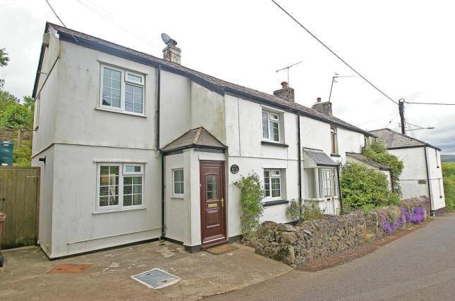 2 bedroom end terrace house for sale in Lutton, Ivybridge, Devon PL21 - 33349031
