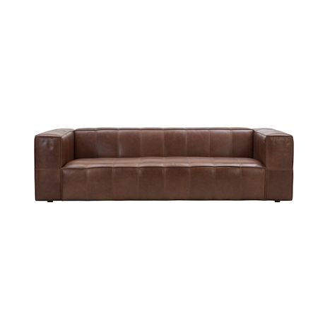 Atlas 4 Seat Sofa Leather Sofa Sofa Leather Seat