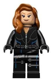 Image Result For Lego Black Widow Coloring Page Lego Minifigures Lego Cool Lego