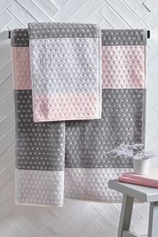 Bathroom Bathroom Accessories Next Uk In 2020 Gray Towels Pink Bathroom Decor Blue Bathroom Decor