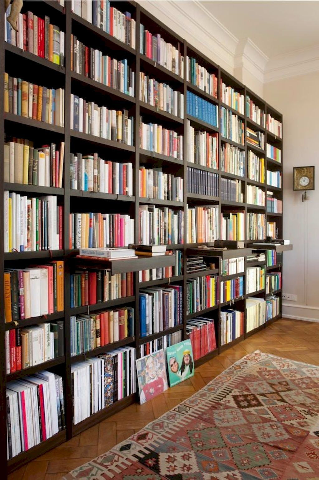 Dwelling Transforming With A Dwelling Library Home Library