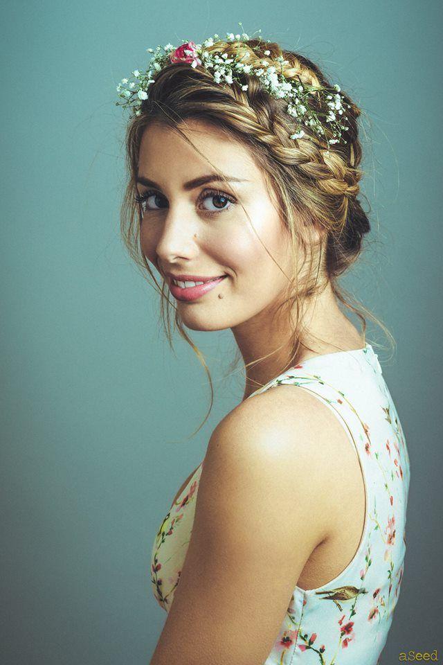 Découvrez les plus belles coiffures de mariée à chignon