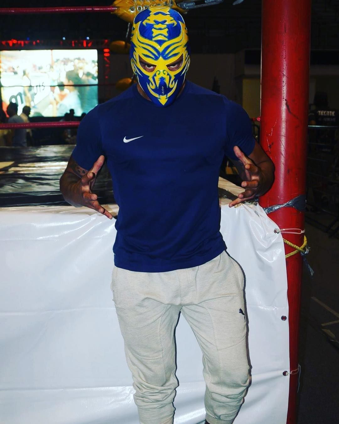 Lucha Libre Youtube Watch The Best Youtube Videos Online Zumbibrasil Wrestler